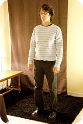 Les patients effectuent des mouvements qui leur permettent d'accéder à une perception directe du corps