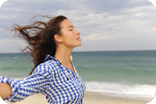 La sophrologie est une méthode psycho-corporelle utilisant la relaxation profonde