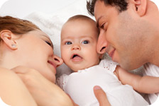 Sophrologie parent/bébé