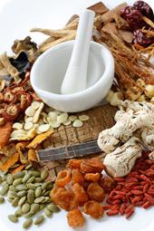 Pour la MTC, L'alimentation est à la base de l'équilibre énergétique de l'individu