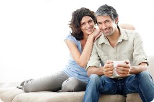 Sophrologie pour le couple