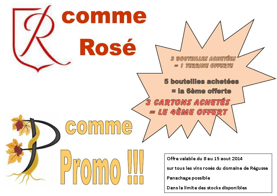 promo rose