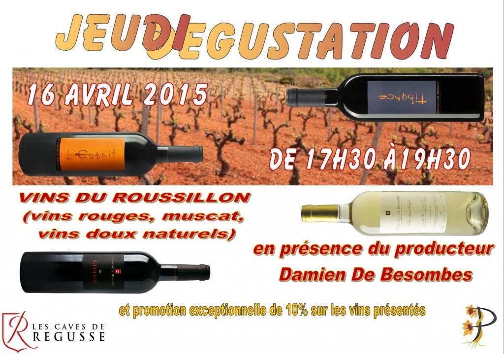 20150416 degustation besombes