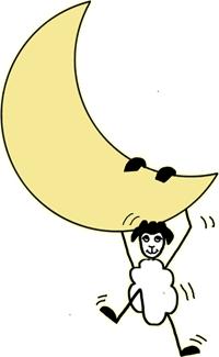 MS.EWE dans une énième tentative de décrocher la lune.