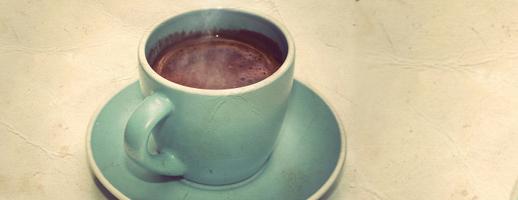 Concocter un vrai chocolat chaud maison
