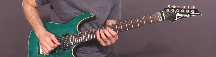 Nouveau Club Guitare