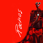 Rochas, illustration by Martine Brand