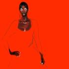 Vivienne Westwood, illustration by Martine Brand