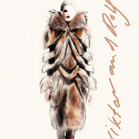 Viktor & Rolf, illustration by Martine Brand