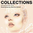 Cover-Collections-Spring-Summer-2012-Women by Martine Brand