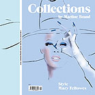 001-Cover-Collections-Women-Spring-Summer-2013 by Martine Brand