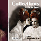 002-Cover-Collections-Women-Spring-Summer-2013 by Martine Brand