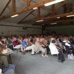 PelePentecote2012_Conference