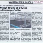 Courrier vendéen du 24 septembre 2009