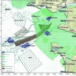 l'occupation de l'estuaire de la Loire