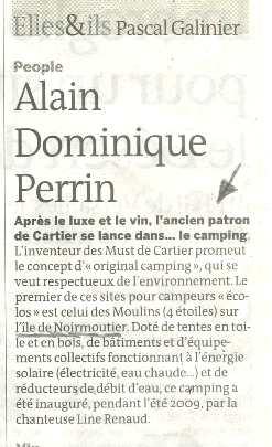 Le Monde, 22/2/2010