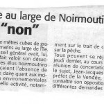 Courrier vendéen du 28 octobre 2010