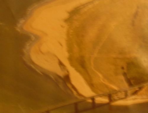 pointe de la Fosse, 1980 (vue aérienne)