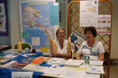 Le Forum des Associations 2011