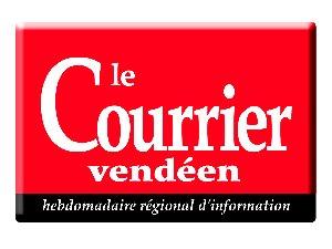 Le Courrier Vendéen