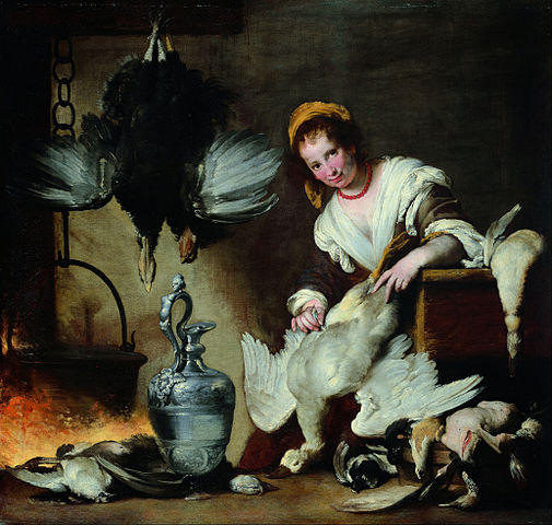 505px-Bernardo_Strozzi_-_The_Cook_-_Google_Art_Project